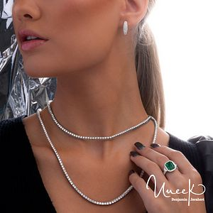 Thumbnail of image from Instagram post by uneekjewelry