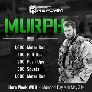 Thumbnail of image from Instagram post by crossfitreform