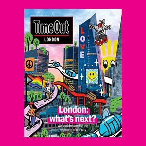 Thumbnail of image from Instagram post by timeoutlondon